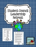 Student Council Leadership Retreat
