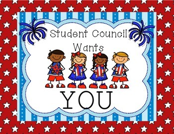 Student Council Start-Up Packet
