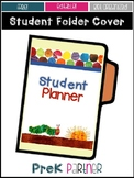 Student Cover Page