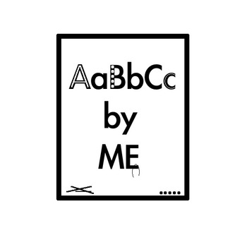 Student Created ABC Book