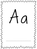 Student Created ABC Chart