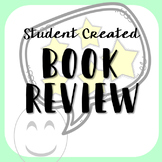 Student Created Book Review