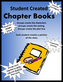 Student Created Chapter Books