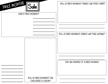 Student Created Newspapers Social Studies (History) Activities Bundle