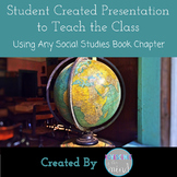Student Created Powerpoint on Social Studies Chapter