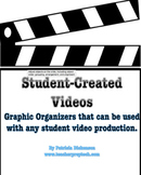 Student Created Video Organizer