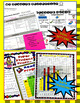 Student Data Binder (includes editable data tracking graph)