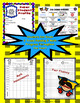 Student Data Binder (includes editable data tracking graph and cards)