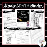 Student Data Binder and Monthly Reflections