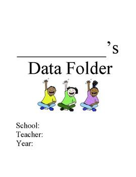 Full Student Data Binder