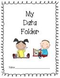 Student Data Folder Elementary School