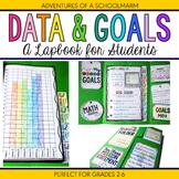 Student Data Folder Lapbook (Editable)
