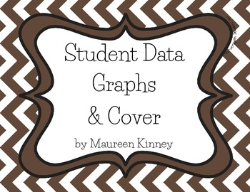 Student Data Graphs and Cover