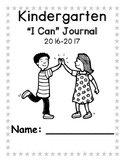 Student Data Journal