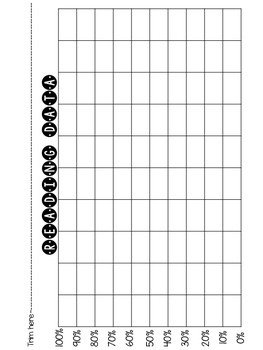 Student Data Notebooks ~ FREE Printables for Reading and Math Data