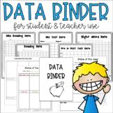 Student Data Binder