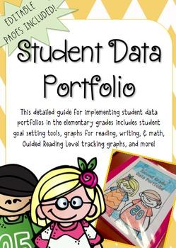 Student Data Portfolio