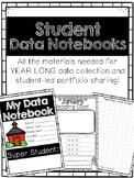 Student Data Notebooks--NO PREP!