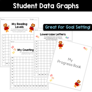 Student Data / Progress Books