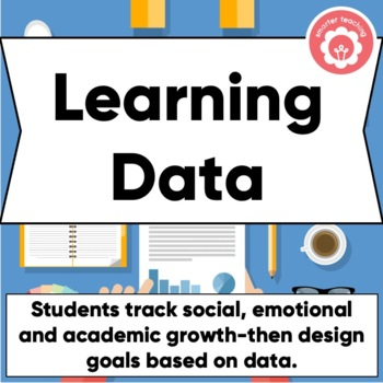 Data Notebook For Student Self Assessment And Goal Setting