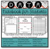 Data Notebook for Upper Elementary Students Grades 3-6 (Al