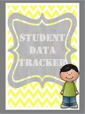 Student Data Tracker
