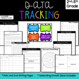 Student Data Tracking 3rd-5th Grade