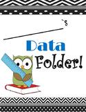 Student Data Tracking Folder!