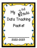 Student Data Tracking Packet 2020-2021 (2nd Grade)