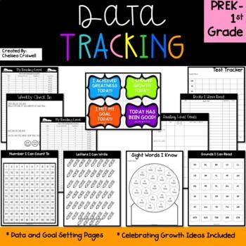 Student Data Tracking PreK-K