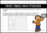 Student Data Tracking Sheet (for kids!)