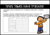 Student Data Tracking Sheet (for kids!)