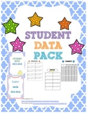 Student Data and Anecdotal Notes