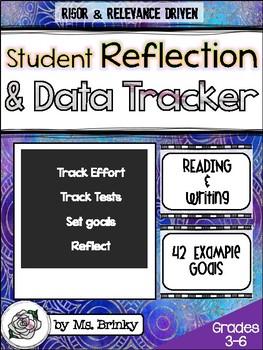 Student Data and Effort Graphs tracker