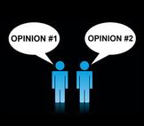 Student Debate Speech Template