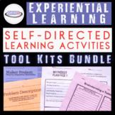 Self-Directed Learning Tool Kit Bundle {Printable and Digi