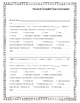 Student Documentation & Incident Report