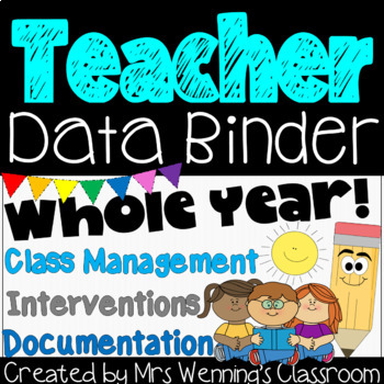 Student Documentation, Interventions & Behavior Contract P