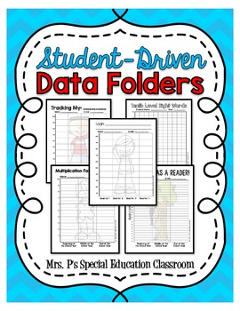 Student-Driven Data Folder