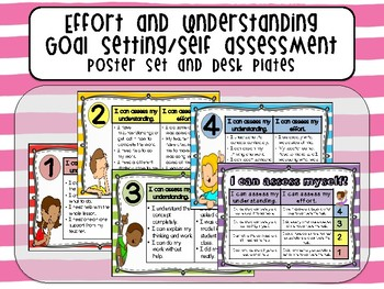 Student Effort & Goal Setting