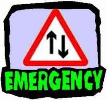 Student Emergency Card