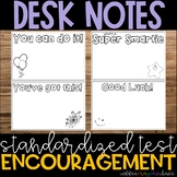 Student Encouragement Notes