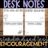 Student Encouragement Notes