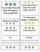 Positive Reinforcement Pack - Brag Bracelets and Parent Cards