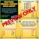 Student Engagement Activities Mega-Bundle for Middle School Math