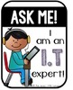 Student Expert Tags