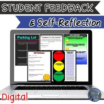 Student Feedback and Self-Reflection Digital Resource