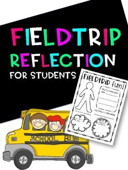 Student Fieldtrip Reflections