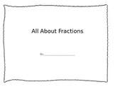 Fraction Book