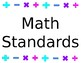 Student Friendly 4th Grade Common Core Standards- ALL Content Areas